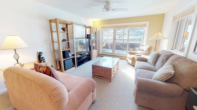 Photo for Villas at Snowmass Club Unit 1205 ~ No cleaning fees! Transportation Included!