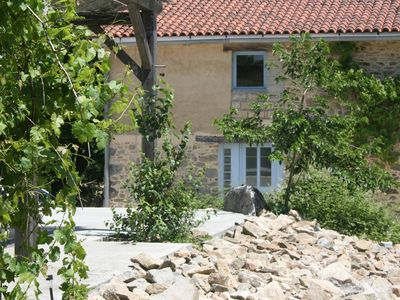 Photo for Le Pavot 3 pers. Holiday Cottage