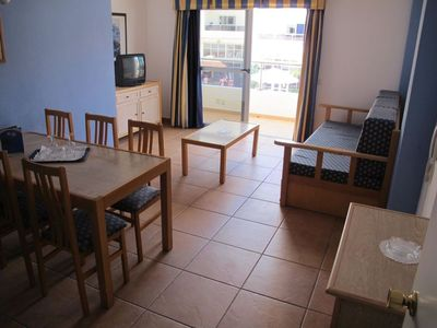 "Photo for Apartment right near the ""Playa de las Américas"" in Arona with Lift, Internet, Washing machine, Pool (698676)"