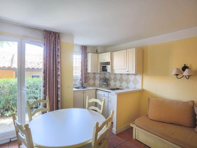 Photo for Residence Les Terrasses des Issambres - Maeva Individual - 2 Rooms 4/5 People Budget