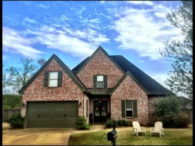 Photo for 4BR House Vacation Rental in Oxford, Mississippi