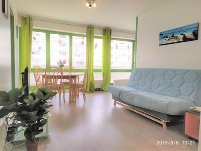 Photo for EU2 - Modern and comfortable apartment (41 m²)