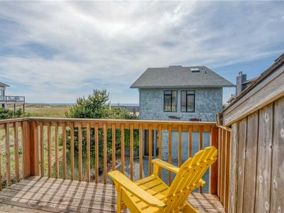 Photo for Instant Beach Access, Gorgeous Ocean Views from this 4 Bedroom in Manzanita!