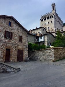 Photo for House with a view in Gubbio