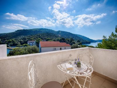 Photo for Apartments Daniela (53951-A4) - Pasadur - island Lastovo