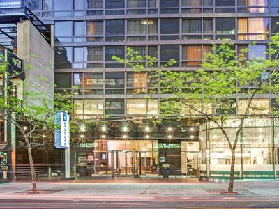 Photo for MIDTOWN 45 NYC 2 BEDROOM PRESIDENTIAL SUITE