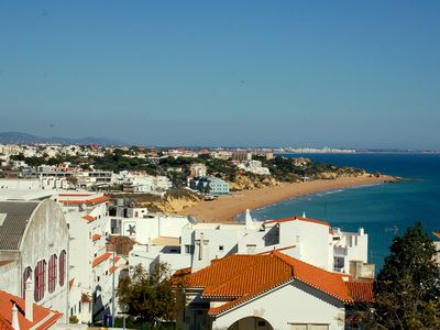 Photo for Albufeira Tenis 3º floor 1bedroom