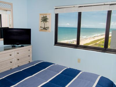 Photo for Oceanfront 3 Bedroom Condo w/ Great View + Official On-Site Rental Privileges