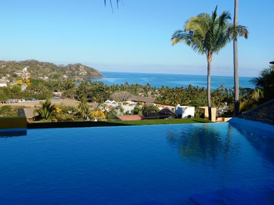 Photo for A place to enjoy sayulita at fullest and come home to rest leaving noise behind