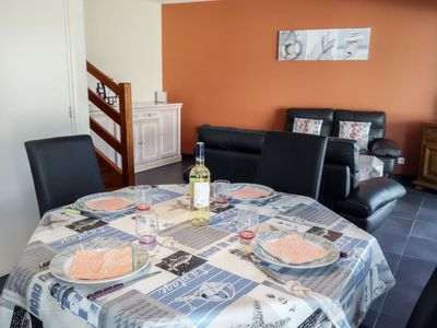 Photo for Vacation home Zal in Quiberon - 4 persons, 2 bedrooms
