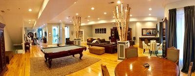 Luxurious 4000sqft 5 Bedroom Penthouse in hottest area of Chicago, River North