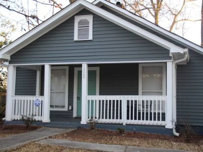 """Photo for Sleep 8 - 5min from downtown Atlanta """" Cozy City Cottage"""""""