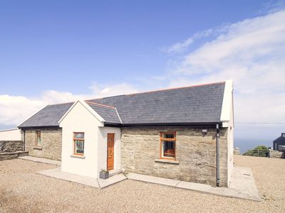Photo for Saltcliff Cottage - Spectacular Views