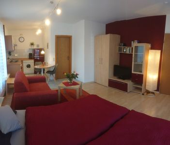 Photo for Apartment / app. for 2 guests with 32m² in Langenargen (110351)