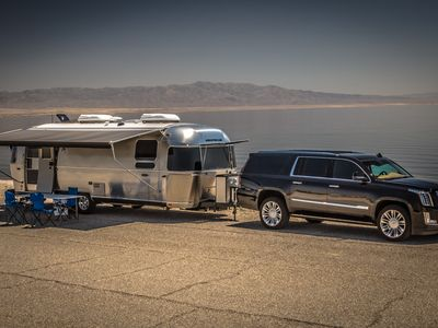 Photo for Airstream Trailer Rental