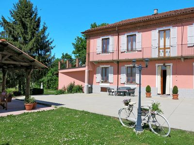 Photo for Vacation home Manuela  in Montegrosso di Cinaglio, Piedmont - 7 persons, 3 bedrooms