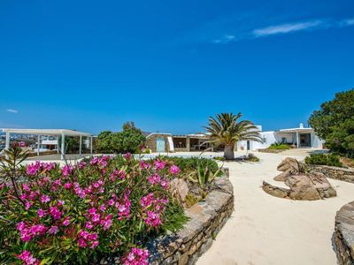 Photo for Newly-Built Private, Luxury Villa with Its Own Pool close to the beach