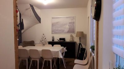 Photo for A berck beautiful duplex 90m2 house 1930 fully renovated