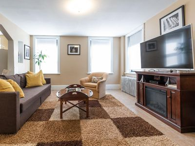Photo for Holiday apartment Jersey City for 4 - 6 persons with 2 bedrooms - Holiday apartment