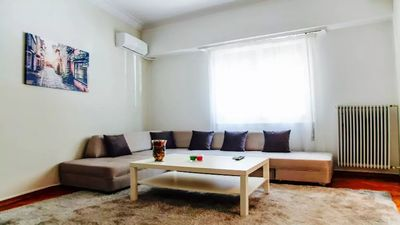 Photo for 70m2 Modern House - 1 min Walk from Acropolis