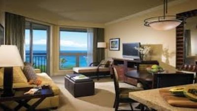 Photo for WESTIN Ka'anapali OceanFront 1BR Villa! Thanksgiving + 2018 Maui Invitational