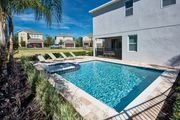 Encore Resort 86 - Exclusive villa with private pool, game room and home theater - Seven Bedroom House, Sleeps 16