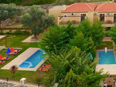 Photo for 6BR House Vacation Rental in Bali, Rethymno, Greece