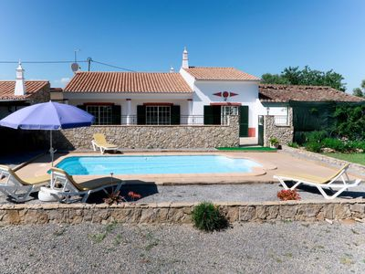 Photo for Vacation home Do Castelo (SBD105) in São Brás de Alportel - 6 persons, 3 bedrooms
