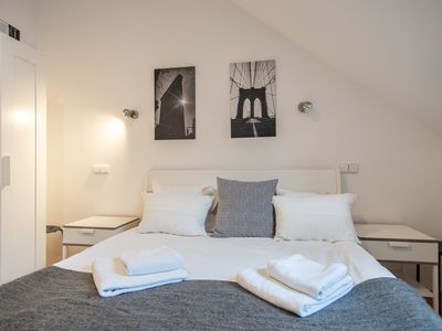 Photo for 1BR Apartment Vacation Rental in Prague