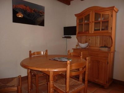 Photo for Gite Sem, 2 bedrooms, 3 persons