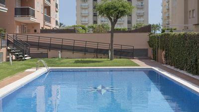 Photo for Apartment Joanet - Four Bedroom Apartment, Sleeps 7