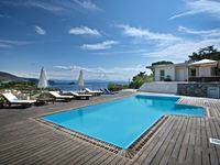 Great villa with exceptional view