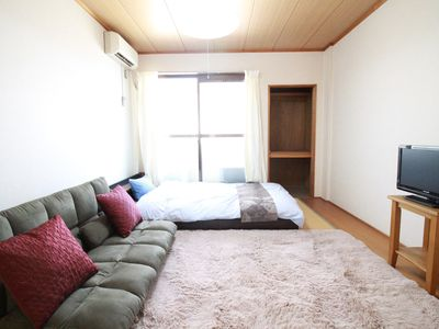 Photo for 1BR Apartment Vacation Rental in Higashi?saka-shi, ?saka-fu