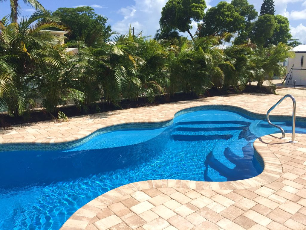 private tropical island with home pool ho vrbo