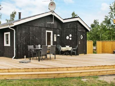 Photo for Vacation home Hals/Koldkær in Hals - 4 persons, 3 bedrooms