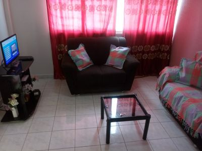 Photo for 2 bedroom apartment near the Amazon