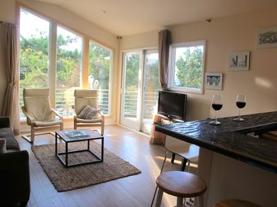 Photo for Luxury, Spacious and Eco-Friendly Home, Central Location -  (good pets!)