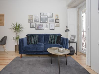 Photo for Liiiving in Porto | Cozy & Chic Downtown