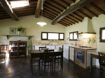 Photo for Charming and Cosy Two Level Renovated Hay-Loft for 2 persons or 4 persons