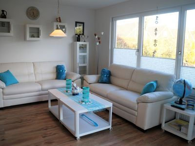 Photo for Apartment Herring Gull in Hus Möwenschiet awaits you