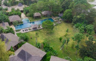 Photo for Serenity River Estate, 8 Bedroom Villa, feature pool and gardens, chef, Canggu