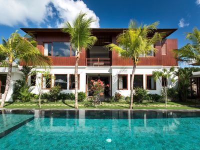 Photo for Most Stunning Enclave 6 BR, Seminyak
