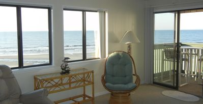 """Photo for ❤️ """"place at myrtle beach"""" DIRECT OCEANFRONT   APATB III-III 3i 9520 Shore Drive"""