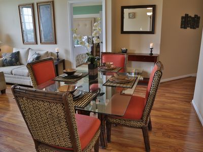 Photo for Lovely, Newly Renovated, Windsor Palms Resort. Close to Disney and Golf!