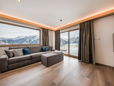 Photo for Luxurious apartment in the mountains - Alpinence