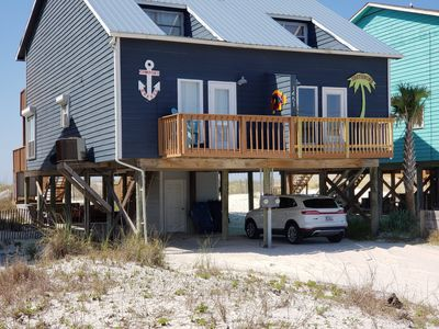 Photo for Epic Direct Gulf Front Views At Comfort Beach- 3 bed-3 bath-Gulf Shores