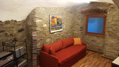 Cool apartment relax - Musso