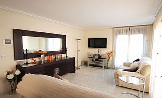 Photo for The stunning apartment is close to the beach and marina in the centre of Moraira