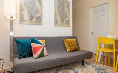 Monthly Beautiful 4 Bedroom Apartment In NYC