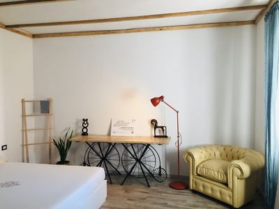 Photo for Holiday Apartment Maria - Quality & Comfort